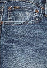 Polo Ralph Lauren - SULLIVAN - Straight leg jeans - blue denim - 2