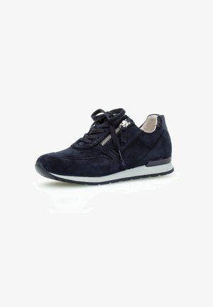 Trainers - blue (sp)
