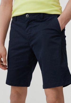 FRIDAY NIGHT - Shorts - ink blue -a