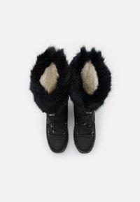 Trendyol - Winter boots - black - 5