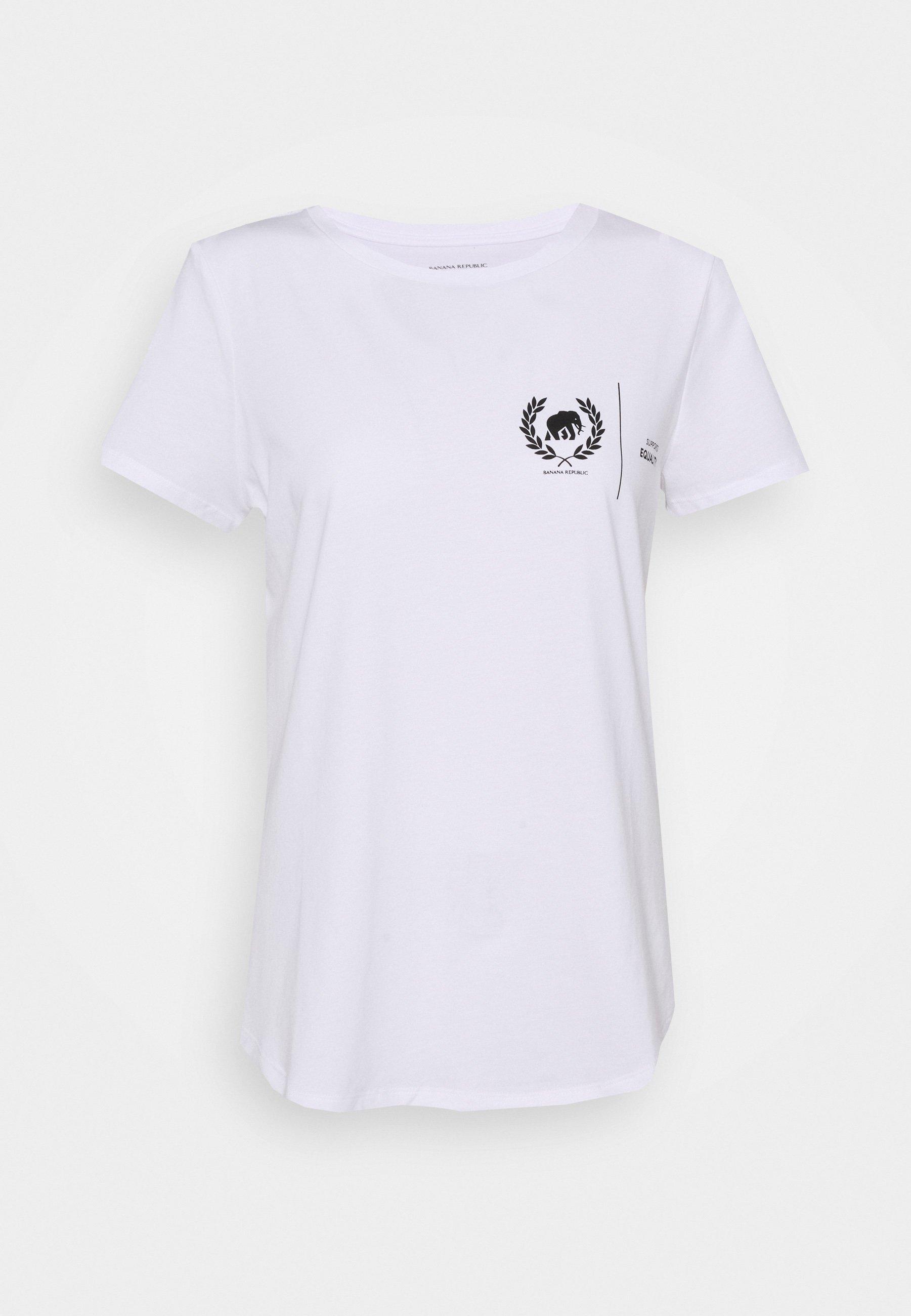 Women EQUALITY GRAPHIC - Print T-shirt