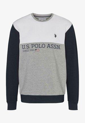 CASPIAN - Sweatshirt - grey melange