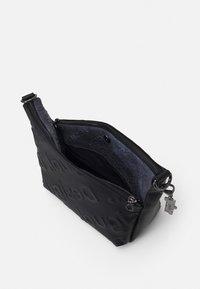 Desigual - BOLS OPERA HARRY MINI - Across body bag - dark blue - 3