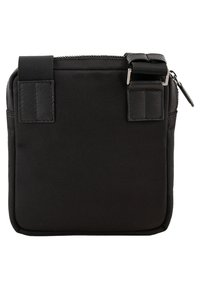 Braun Büffel - MURANO - Across body bag - black - 1