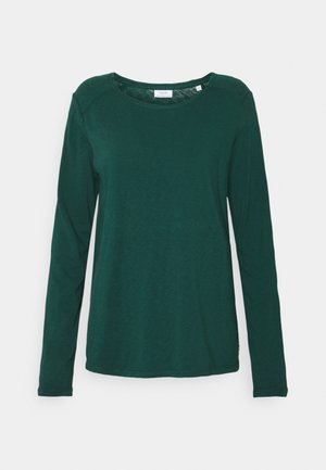 Long sleeved top - fir tree
