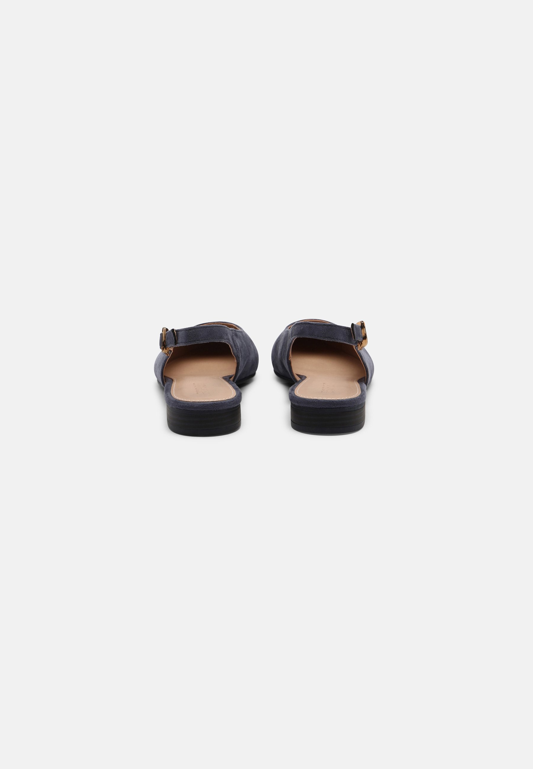 Women SANA - Slingback ballet pumps
