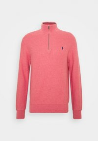 Polo Ralph Lauren - PIMA TEXTURE - Jumper - salmon heather - 5