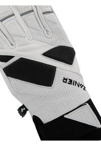 Zanier - Gloves - weiss-schwarz - 4