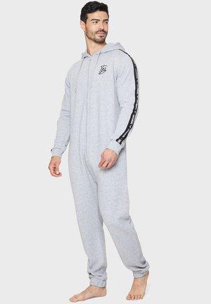 Pyjama - grey marl