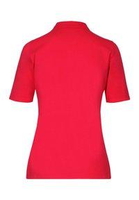 GANT - Polo shirt - rot - 1