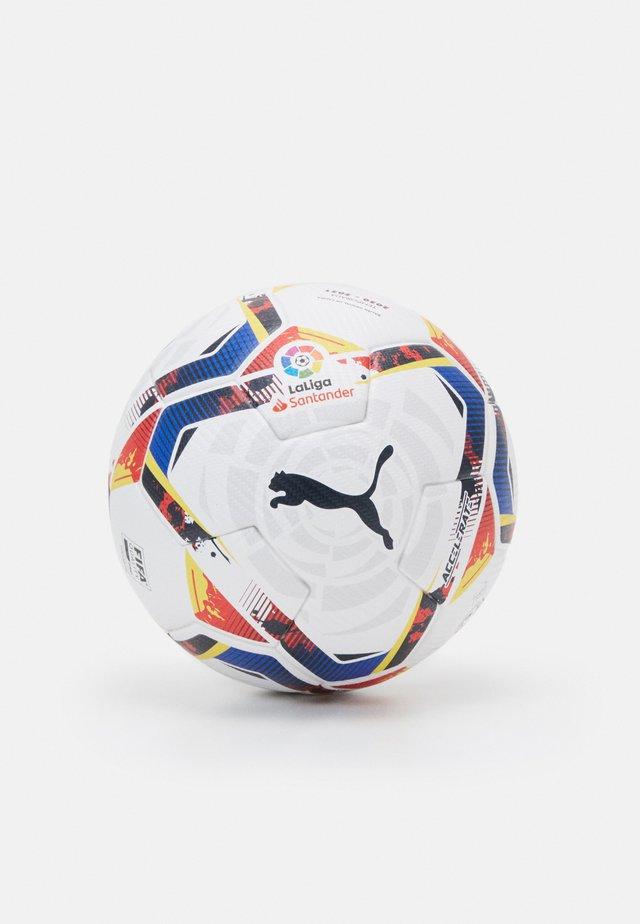 LALIGA ACELERAR FIFA QUALITY PRO - Piłka do piłki nożnej - white/multicolour