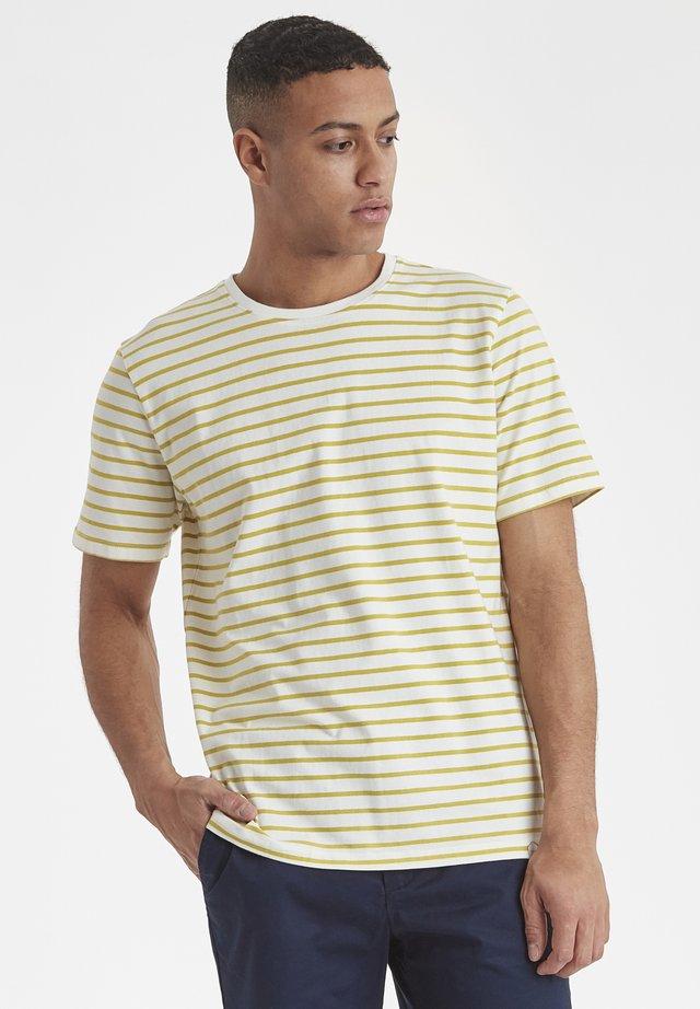 CFTROELS - T-shirts print - lime green