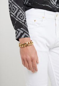 Vitaly - INTEGER - Bracelet - gold-coloured - 1