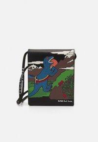 PS Paul Smith - NECK WALLET DINO - Wallet - multi-coloured - 0