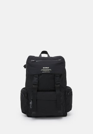 WILD SHERPA BACKPACK UNISEX - Reppu - black
