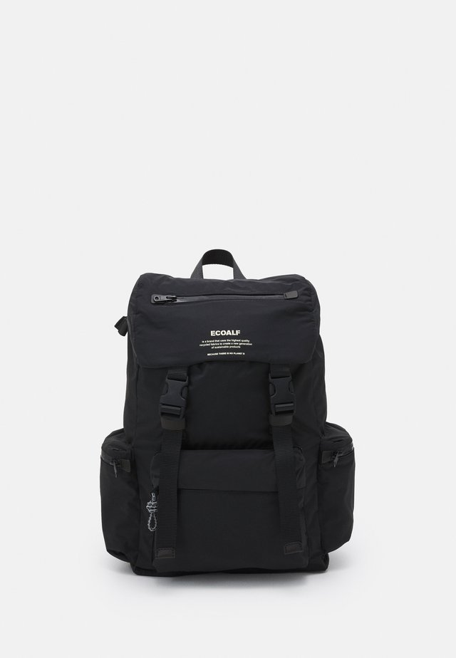 WILD SHERPA BACKPACK UNISEX - Sac à dos - black