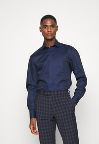 OLYMP Luxor - Luxor - Formal shirt - royal - 0