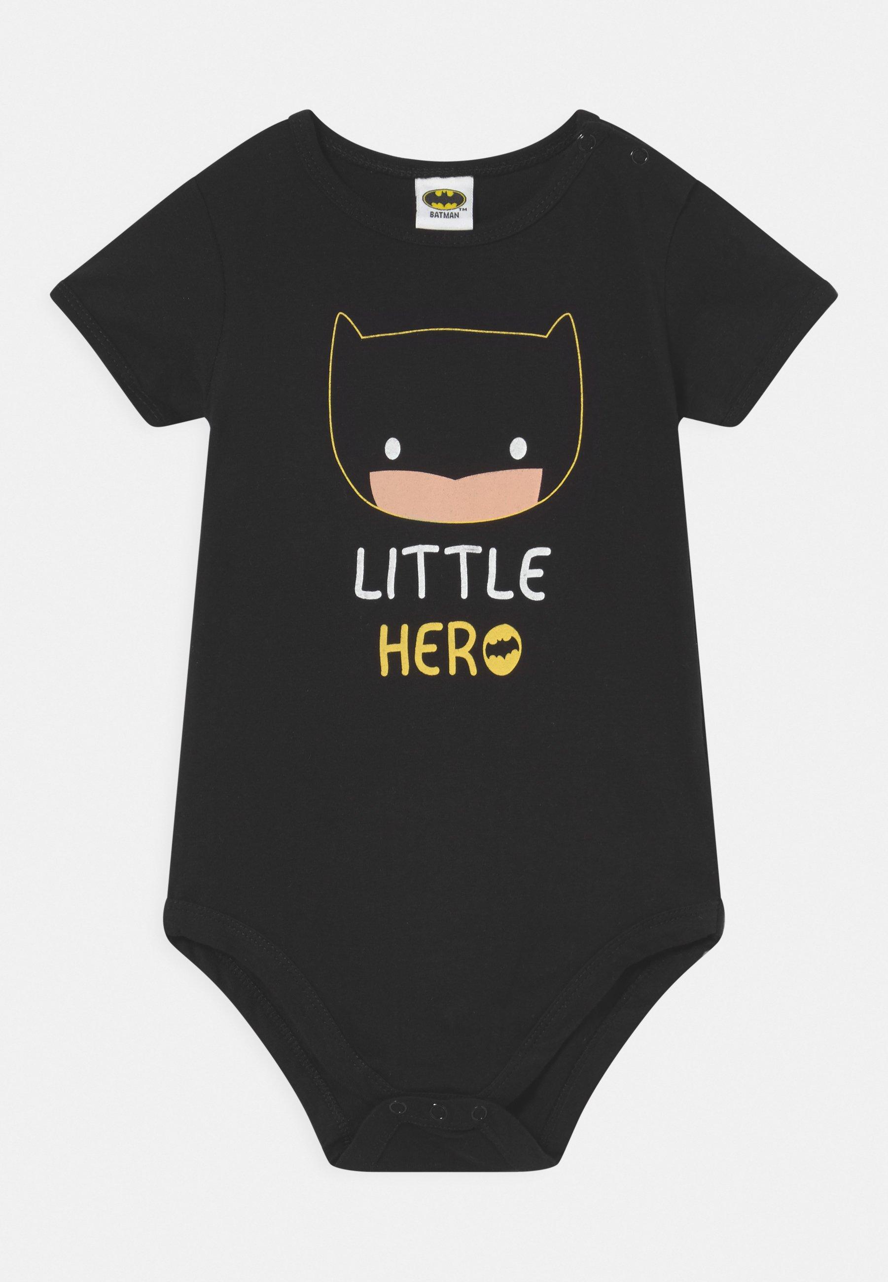 Kids BABY BATMAN UNISEX - Body