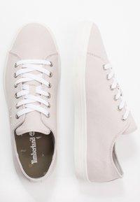 Timberland - UNION WHARF - Sneakers laag - light grey - 1
