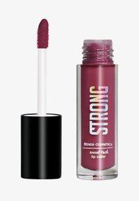 Strong - SWEAT PROOF LIP COLOR - Liquid lipstick - 50 lexilicious - 0