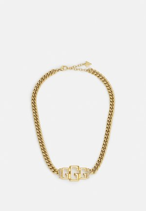 ICONIC GLAM - Ketting - gold-coloured