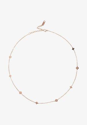 Necklace - rosegold