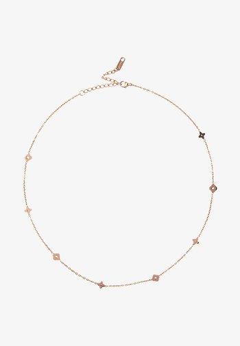 Ketting - rosegold
