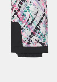 Spyder - OLYMPIA UNISEX - Pantalon de ski - multi-coloured - 3
