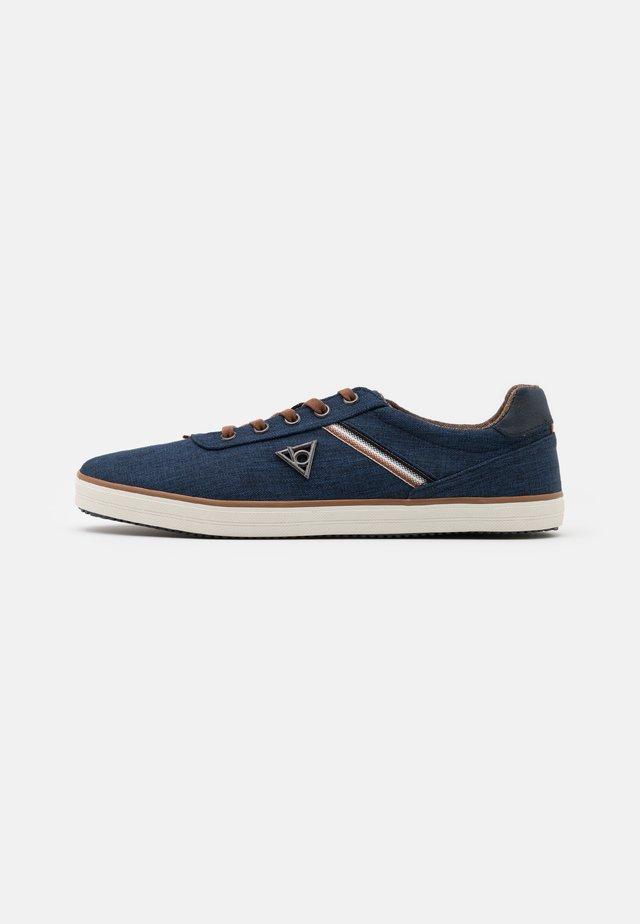 ALFA - Sneakers basse - dark blue