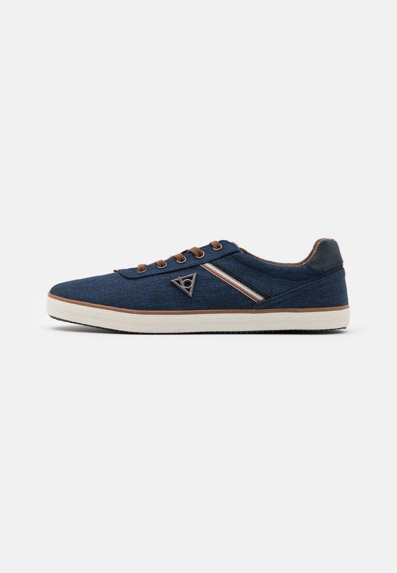 Bugatti - ALFA - Sneakers - dark blue