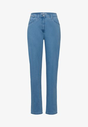 STYLE CORRY - Straight leg jeans - bleached