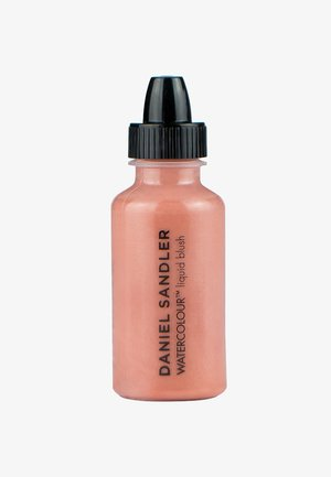 WATERCOLOUR™ LIQUID BLUSH 15ML - Rouge - 16 orange