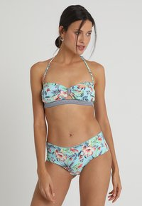 Esprit - SOUTH BEACH SEXY HIPSTER - Plavky - turquoise - 1