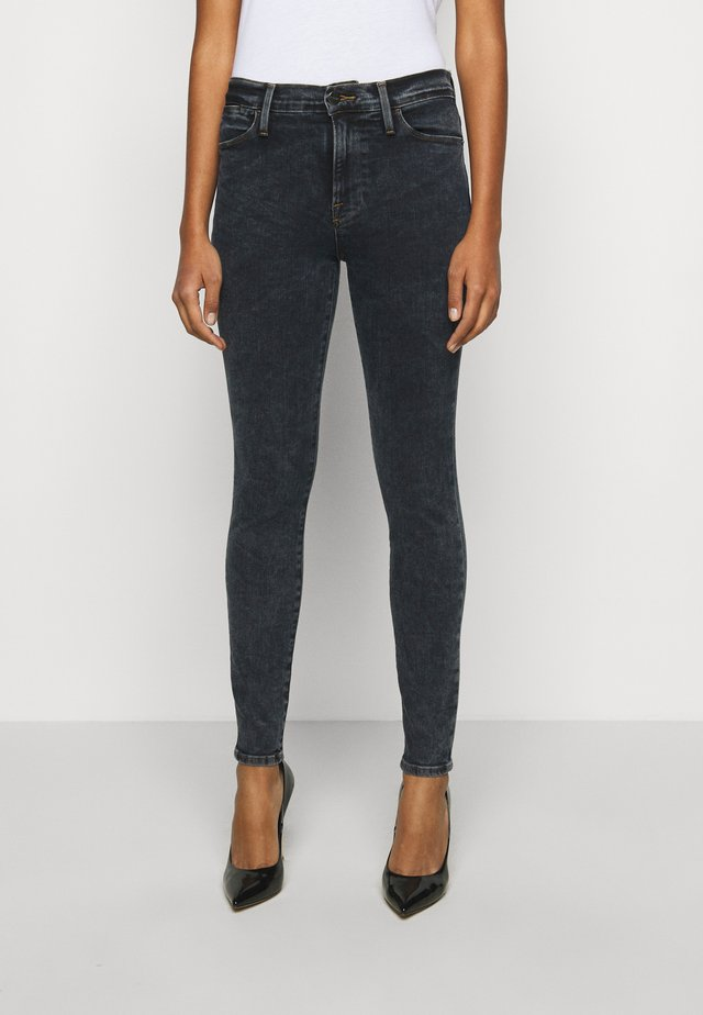 LE HIGH  - Jeans Skinny Fit - trumbull