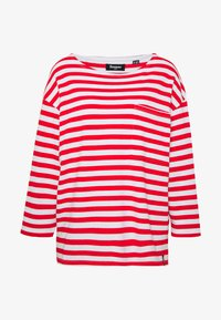 Superdry - EDIT CRUISE - Jumper - red - 3