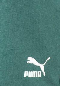 Puma - CLASSICS TIGHT SKIRT - Falda de tubo - blue spruce - 5