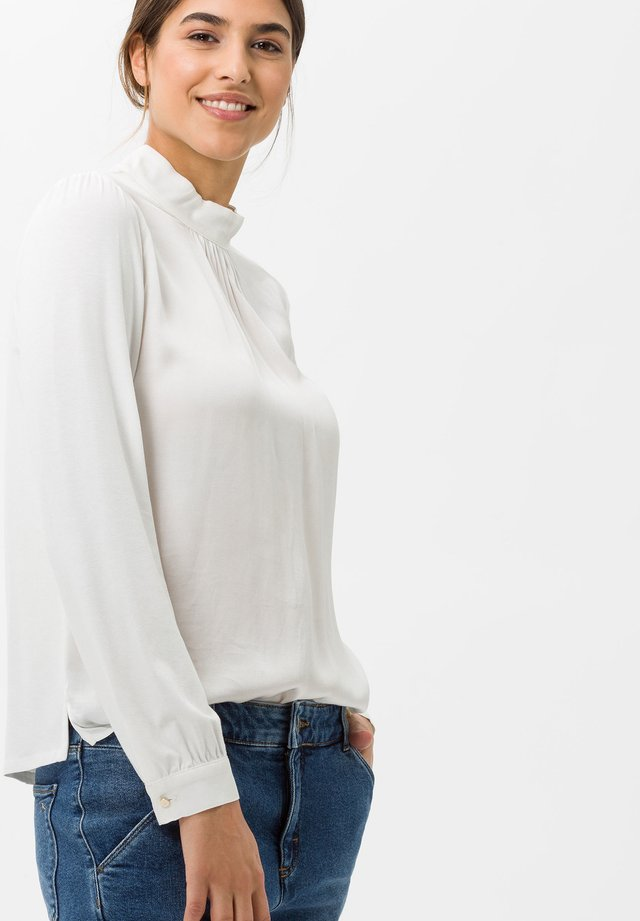 STYLE CAMILLA - Blouse - offwhite