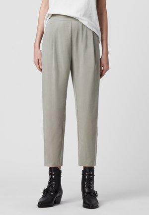 ALVA  - Trousers - green