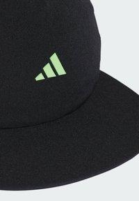 adidas Performance - Cap - black - 2