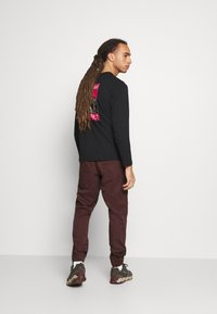 Black Diamond - NOTION PANTS - Tygbyxor - port