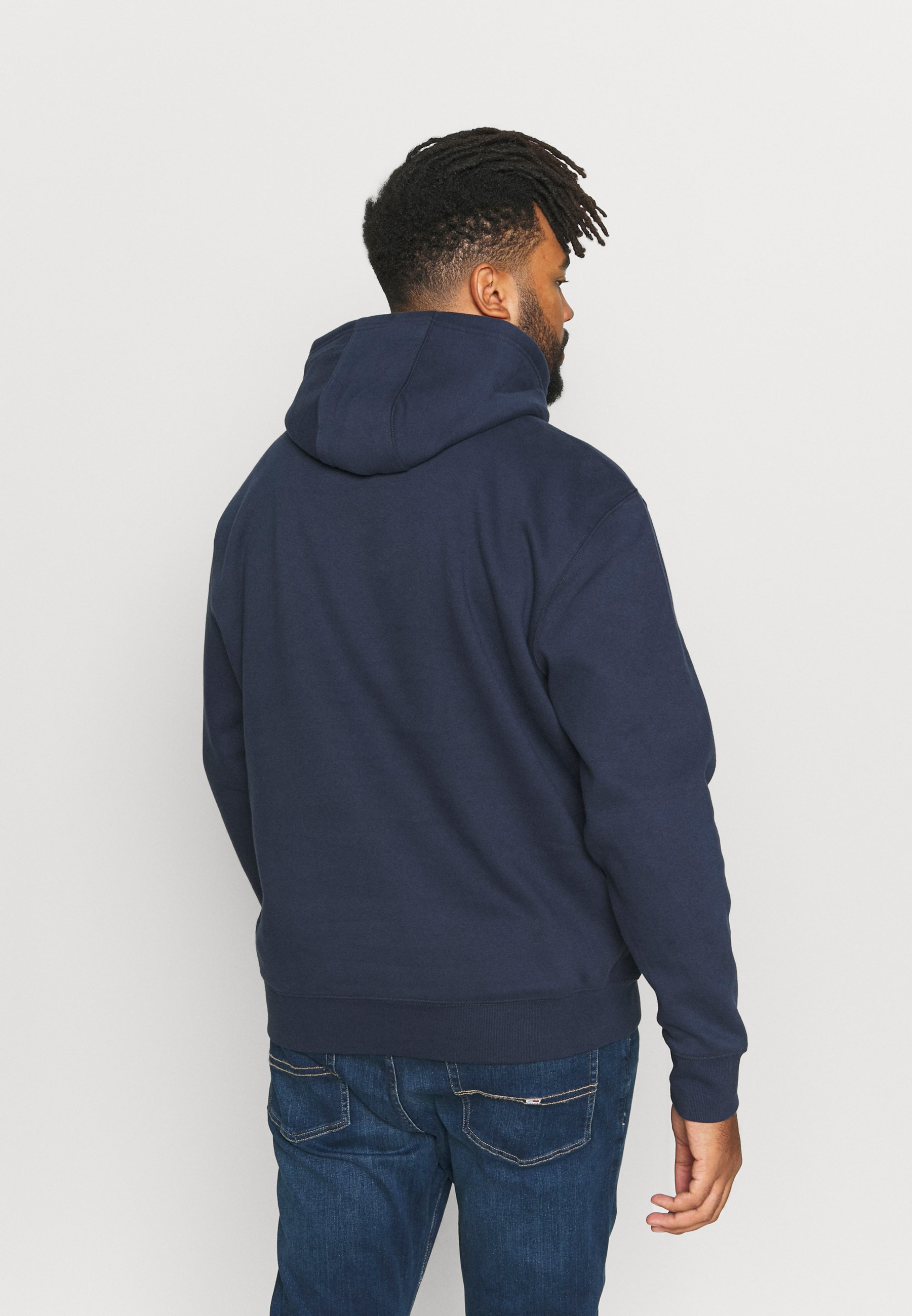 Men PLUS TIMELESS HOODIE - Sweatshirt