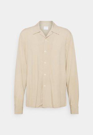 REQUIN - Shirt - beige