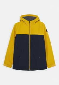Quiksilver - WAITING PERIOD YOUTH - Winter jacket - honey - 0