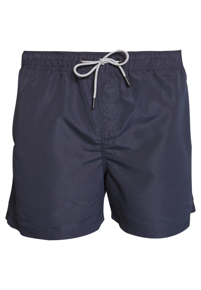 Jack & Jones - JJIARUBA SWIM  SHORTS - Shorts da mare - navy blazer