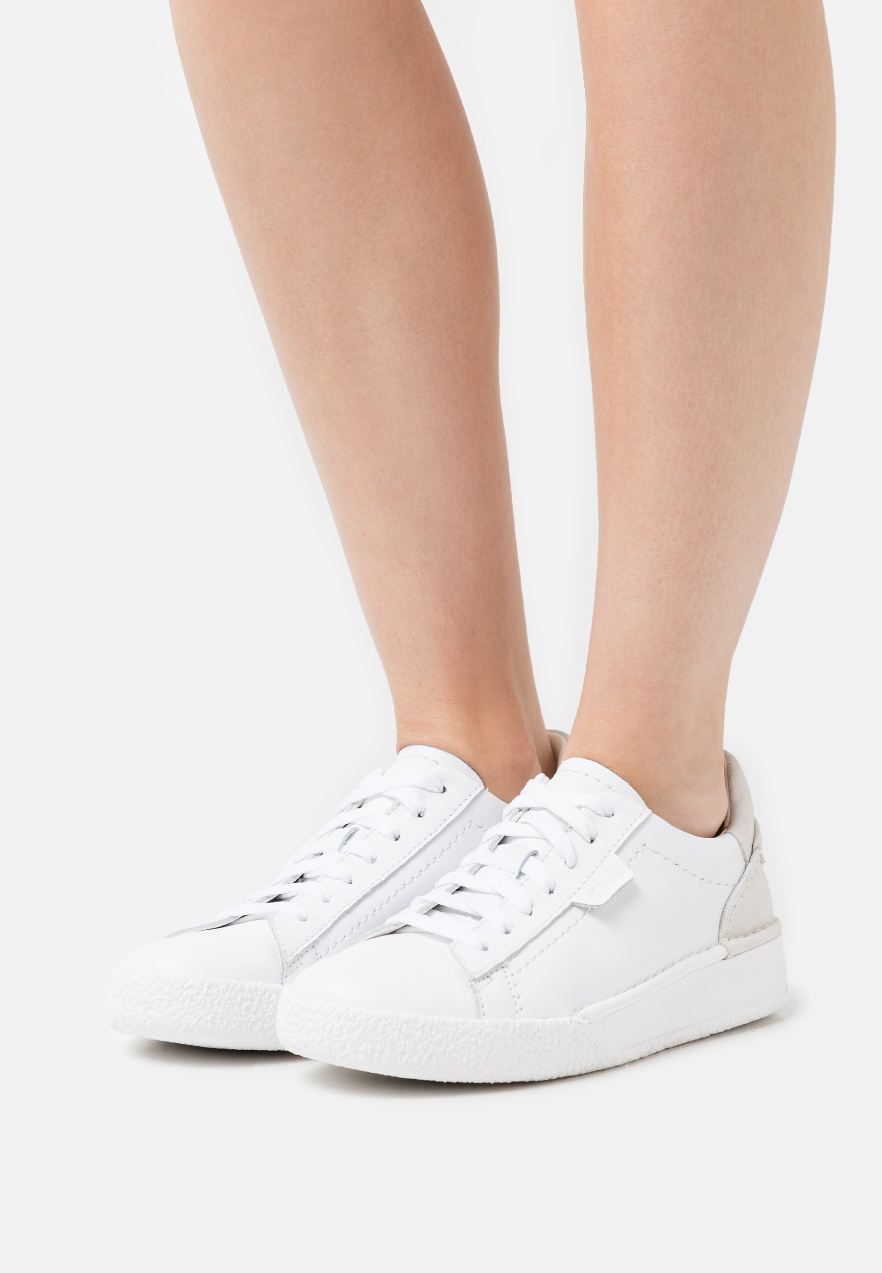 Women CUP LACE - Trainers - white