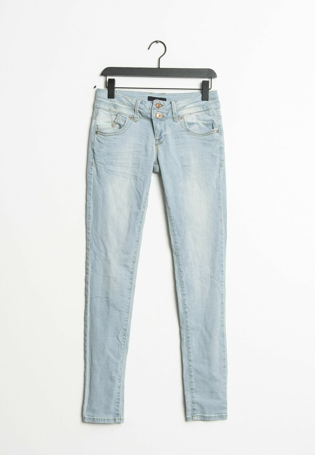 Slim fit jeans - blue