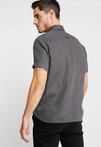 Marc O'Polo - Skjorter - gray pinstripe - 2
