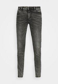 VMLYDIA - Jeans Skinny Fit - black denim