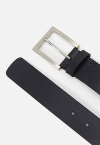 KARL LAGERFELD - BELT - Pásek - midnight blue - 2