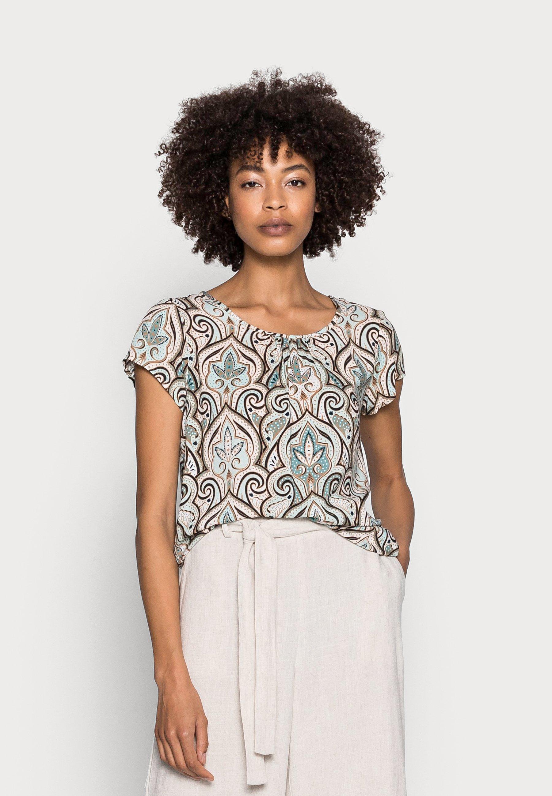 Women PARY - Print T-shirt
